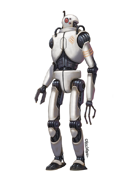 Eric Lofgren Presents: Robot Crew