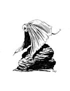 Earl Geier Presents: Winged Freak