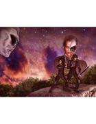 Jason Moser Presents: Alien Hybrid
