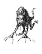 Earl Geier Presents: Demon Familiar