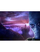 Jason Moser Presents: Alien City