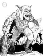 Quico Vicens Picatto Presents: Goblin Champion