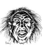 Earl Geier Presents: Possessed Horror