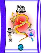 Dojos And Dragons
