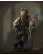 Matsya Das Presents: Dwarf Tinker