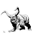 Earl Geier Presents: Demon Bull