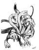 Quico Vicens Picatto Presents: Roaring Hydra