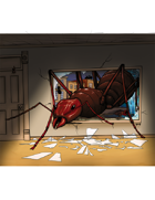 Scott Harshbarger Presents: Giant Ants