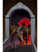 Eric Lofgren Presents: Dragon Guard