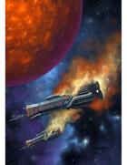 Eric Lofgren Presents: Shoulder of Orion (Spaceships)
