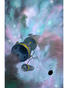 Eric Lofgren Presents: Space Anomaly
