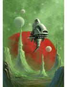Eric Lofgren Presents: Planet Exploration
