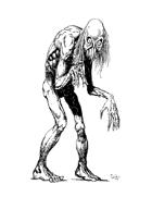 Earl Geier Presents: Mutant Cannibal