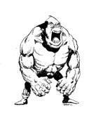 Earl Geier Presents: Raging Mutant
