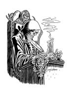 Eric Lofgren Presents: Skeletal Scribe