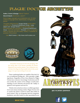 Fantasy Archetypes: Plague Doctor