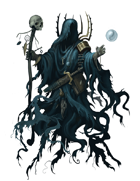 Quico Vicens Picatto Presents: Wizard Wraith