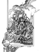 Eric Lofgren Presents: Light Cavalry Mech