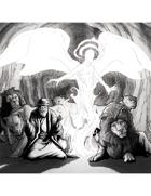 Scott Harshbarger Presents: Angel Among Lions