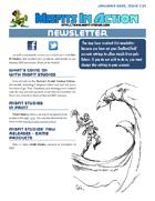 Misfit Studios January 2020 Newsletter