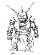 Earl Geier Presents: Trident Top Mutant