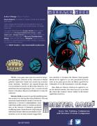 Monster Brief: Monster Mods