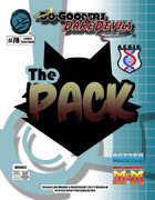 Do-Gooders & Daredevils: The Pack