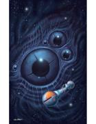 Eric Lofgren Presents: Watcher in Space