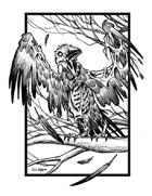 Eric Lofgren Presents: Undead Crow
