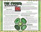 The Evoker Core Specialist Wizard
