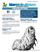 Misfit Studios June 2020 Newsletter