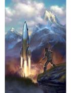 Eric Lofgren Presents: Rocket Among Primitives