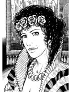 Eric Lofgren Presents: Courtly Noblewoman