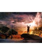 Jason Moser Presents: Lightning Strikes