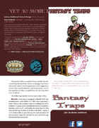 Yet 10 More Fantasy Traps