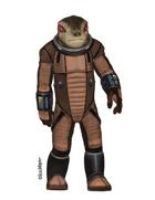 Eric Lofgren Presents: Alien Crew 2