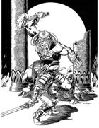 Eric Lofgren Presents: Minotaur Duel