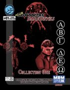 Do-Gooders & Daredevils Collection 1