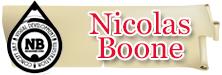 Nicolas Boone