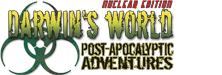 Darwin's World Nuclear