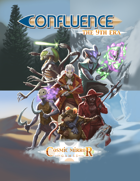 Confluence Cover Poster