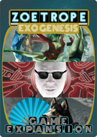 Zoetrope ExoGenesis (Exp4)