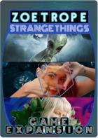 Zoetrope Strange Things (Exp1)