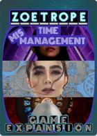 Zoetrope Time Mismanagement (Exp3)