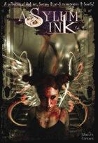 Asylum Ink Magazine 02-2011