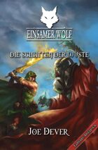 Einsamer Wolf 5 – Die Schatten der Wüste (EPUB) als Download kaufen
