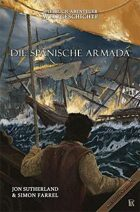 Spielbuch-Abenteuer Weltgeschichte 2: Die Spanische Armada (EPUB) als Download kaufen