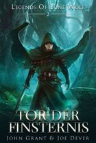 Legends of Lone Wolf 2 – Tor der Finsternis (EPUB) als Download kaufen
