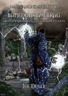 Magnamund-Spielbuch: Banedons Auftrag (EPUB) als Download kaufen