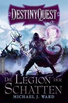 Destiny Quest 1: Die Legion der Schatten (EPUB) als Download kaufen